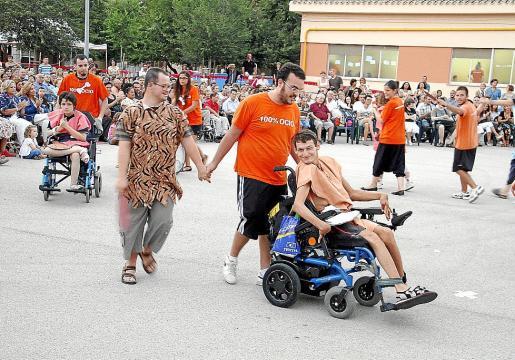 El educador social es clave para dar apoyo a los centros que trabajan con personas con discapacidad.