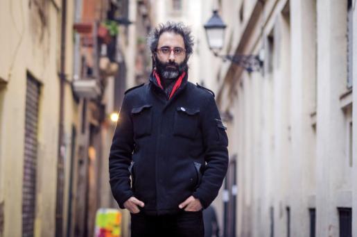 Jaume Manresa.