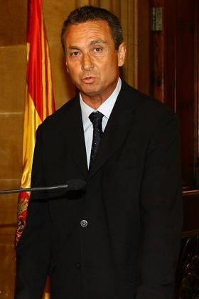 Jaume Garau.