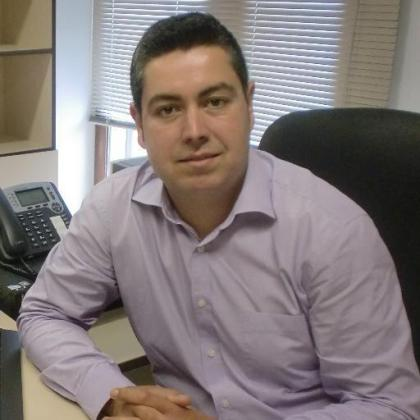 Rafel Oliver, director gerente del Consorci de Transports de Mallorca.