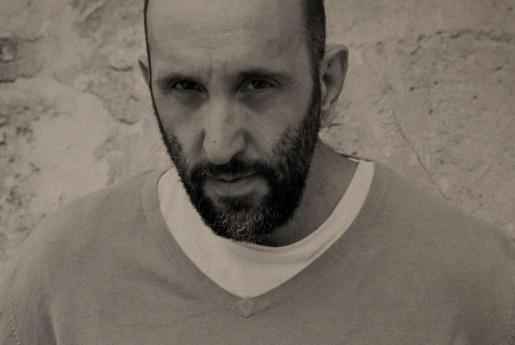 En la imagen Isaac Indart, el famoso DJ de la electrónica insular.