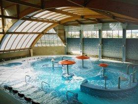 Biomar cuenta con 3500 m² dedicados al cuidado y relajación.