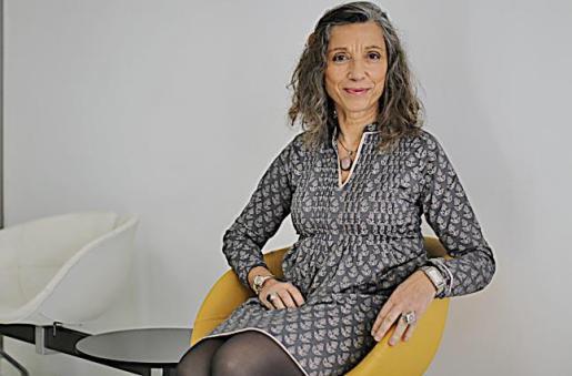 Rosa María hernández ocupará la presidencia del Colegio de Enfermería.