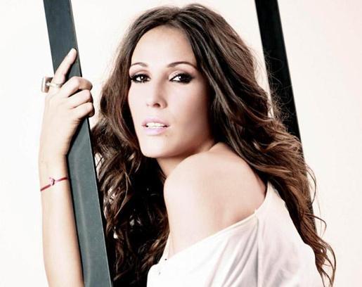 La cantante Malú, en una fotografía promocional