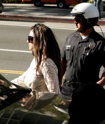 Britney Spears ya ha tenido en el pasado problemas relacionados con sus hijos.