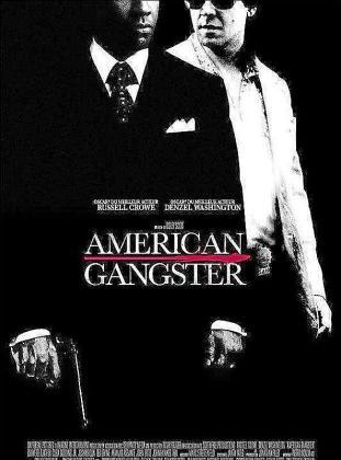 Ridley Scott retrata los ambientes mafiosos del Harlem de los 60.