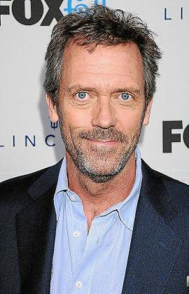 El actor Hugh Laurie es uno de los protagonistas de 'The night manager'.