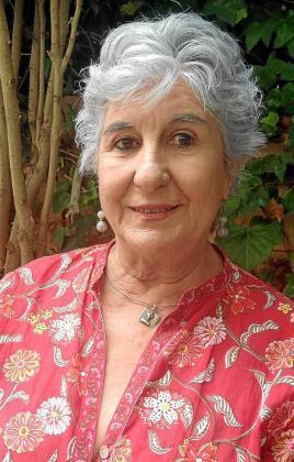 Mercedes Pallarés, concursante de 'Saber y Ganar', en una imagen reciente.