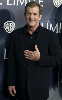 El actor australiano Mel Gibson pasa un momento tumultuoso a nivel personal.
