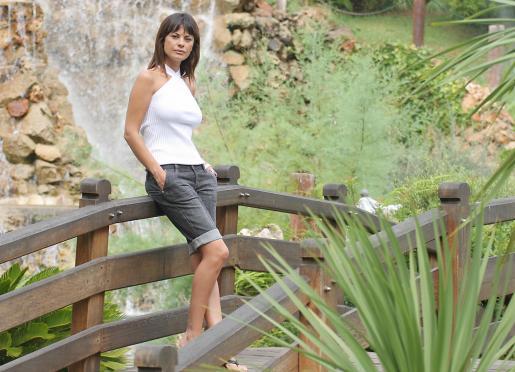 María José Suárez, en una imagen de archivo.