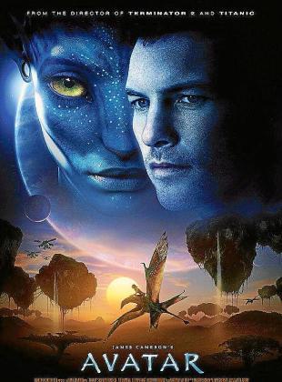 Se emite la primera parte de la película más taquillera de todos los tiempos, referente del género de ciencia ficción.