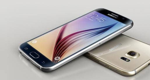 Samsung Galaxy S6, ya en las tiendas.