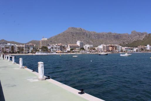 Ports de les Illes Balears quiere que el Club Nàutic Port de Pollença acepte gestionar el nuevo campo de boyas ecológicas para 200 embarcaciones.