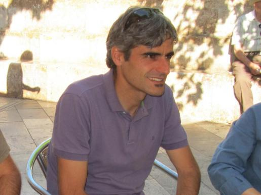 Josep Lluís Colom.