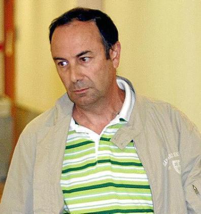 Lorenzo García, actual gerente del PP.