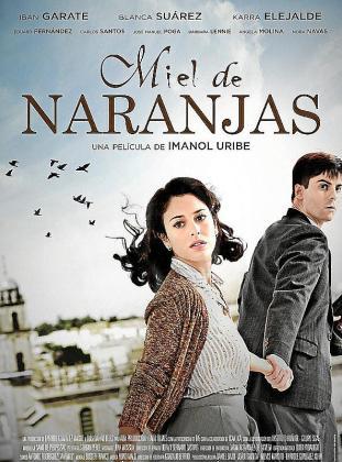 Una aproximación a los años tortuosos de la España de la posguerra, ambientada en una Andalucía luminosa.