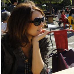 Imagen de perfil de Alicia González en la red social.