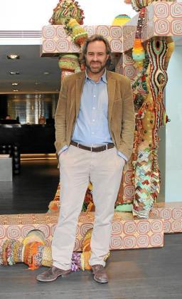 Antoni Horrach es el director general y administrador único de HM Hotels.