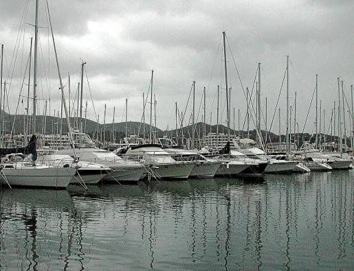 Alcudiamar registró formalmente en diciembre la solicitud de ampliación de su concesión.