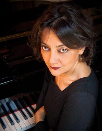La pianista, Sira Hernández actuará junto al poeta ibicenco Antoni Marí.