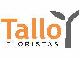 Logotipo de Tallo Floristas.