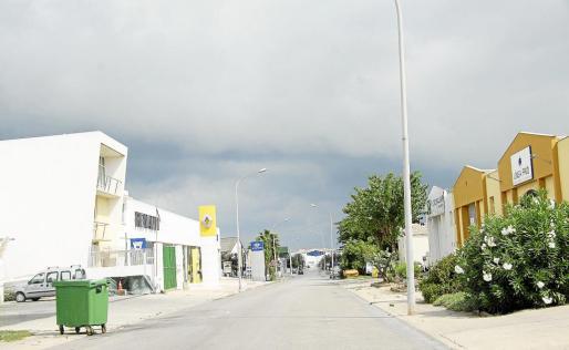 Situación compleja en Menorca con el estancamiento que padece a la hora de crear nuevas empresas. El último trimestre fue fatídico.