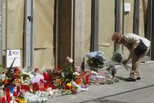 Agresión en el insitituto Joan Fuster de Barcelona