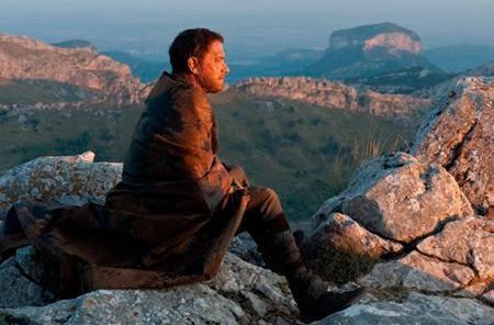 Tom Hanks, en una escena de la película.