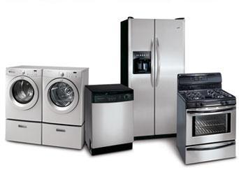 Las primeras marcas, en Santy Electrodomésticos.
