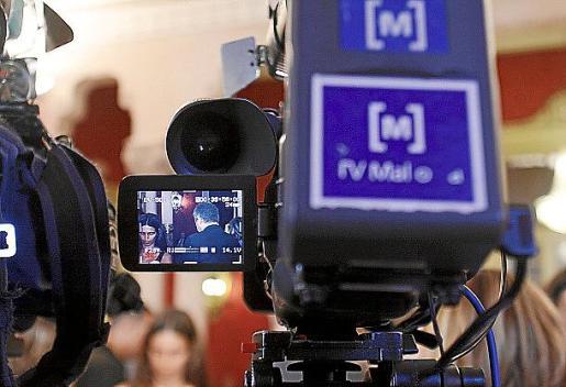 Televisió de Mallorca emitió hasta 2011.