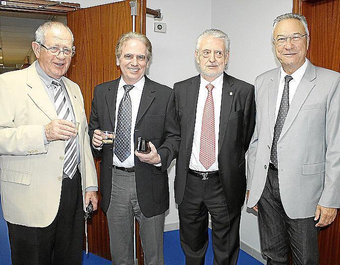 Asamblea de la Federació Hotelera