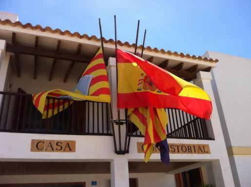 Tres días de luto oficial en Formentera por los fallecidos en el naufragio.