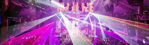 Según Matinée Ibiza actuar en esta fiesta «es un sueño para miles de personas, que año tras año presentan su solicitud para participar». Foto: AMNESIA IBIZA