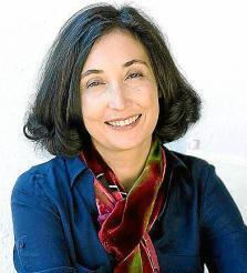 Imagen de archivo de Elsa Punset, quien impartirá la charla 'Educar con inteligencia emocional' y social el próximo 22 de mayo.
