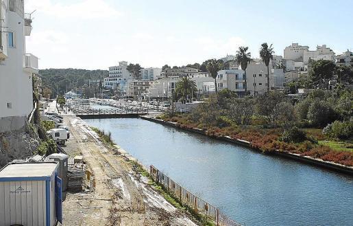 El proyecto de Port Romà en la zona del Riuet se tratará pasadas las elecciones.
