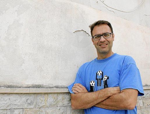 Miquel Oliver (Més-Esquerra).