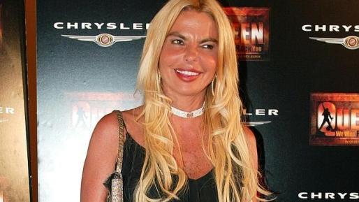 Leticia Sabater, en una imagen de archivo.