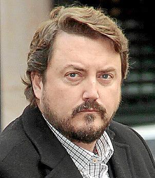 Antoni Camps, del PP.