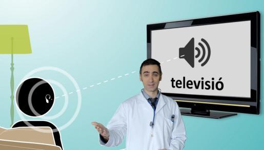 Uno se sorprenderá de la eficiencia de los audífonos de Audiogram de cómo mejoran la audición de la televisión.