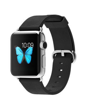 El Apple Watch estará disponible en España, Italia, México, Corea del Sur, Singapur, Suiza y Taiwán a partir del viernes 26 de junio en la Apple 'Online Store', en las tiendas Apple y en determinados distribuidores autorizados de la marca, según ha informado la compañía en un comunicado.