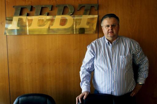 Rafael Roig ha sido reelegido presidente de la Federación Empresarial Balear de Transportes (FEBT) en una asamblea en la que ha expuesto un decálogo de reivindicaciones y actuaciones para su nueva etapa de gobierno, según ha informado esta entidad en un comunicado.