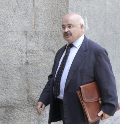 El ex conseller Josep Juan Cardona declaró ayer ante el TSJB por el 'caso Scala'