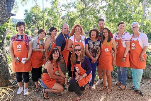Algunos de los participantes en el certamen son toda una referencia gracias a blogs culinarios como Ditifet (Eivissa), Lazyblog (Madrid), Rezetasdecarmen (Madrid) o Coc-korico (Mallorca).