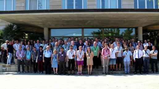 Mallorca acoge entre este miércoles y el viernes el congreso mundial 2015 sobre cambio y variabilidad global y regional del nivel del mar, en el que participan más de 120 científicos nacionales y extranjeros.