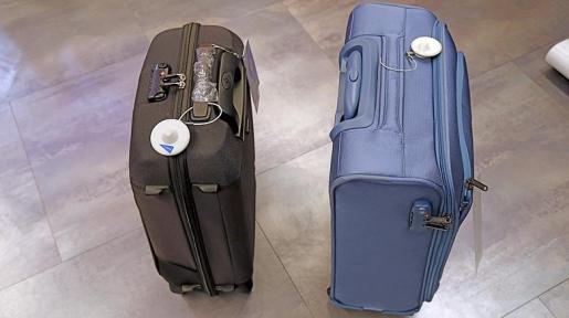 El tamaño qsue propone la IATA del equipaje de mano es un 40 % inferior al actual.