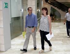 BIEL BARCELO Y FRANCINA ARMENGOL