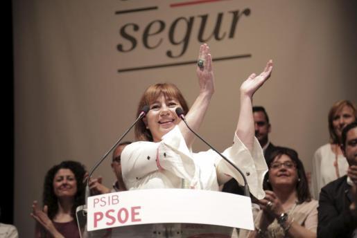 PALMA - EL PSIEB PRESENTA SUS CANDIDATURAS A LAS ELECCIONES DEL 23M.