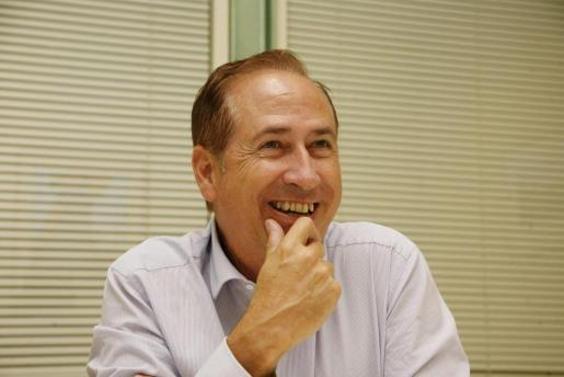 Juan Manuel Lafuente.