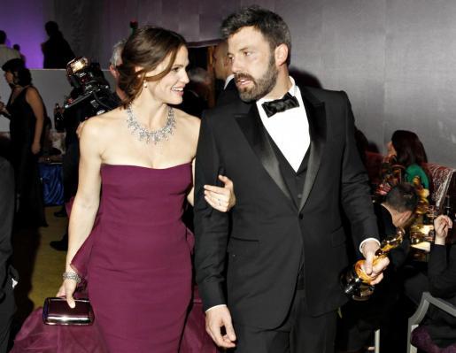 Jennifer Garner y Ben Affleck, platean divorciarse.