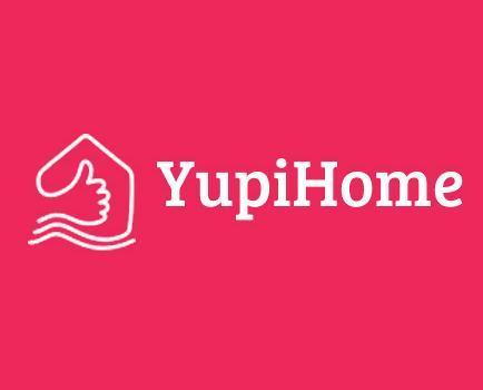 Yupihome es una empresa dedicada al alquiler vacacional.